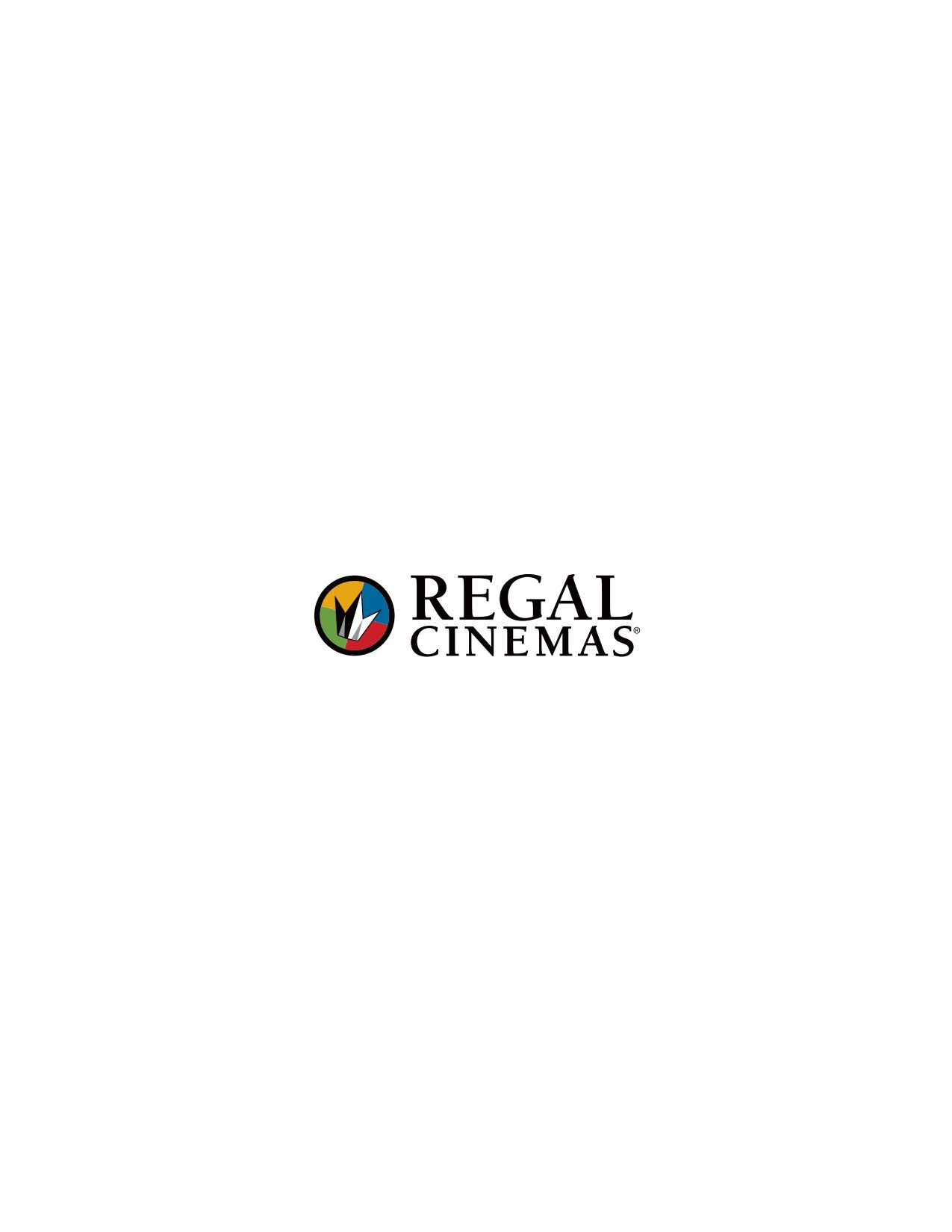 logos amp trademark usage policy regal entertainment group