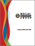 Regal Corporate Identity Style Guide