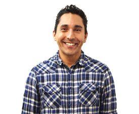 Bernie Perez