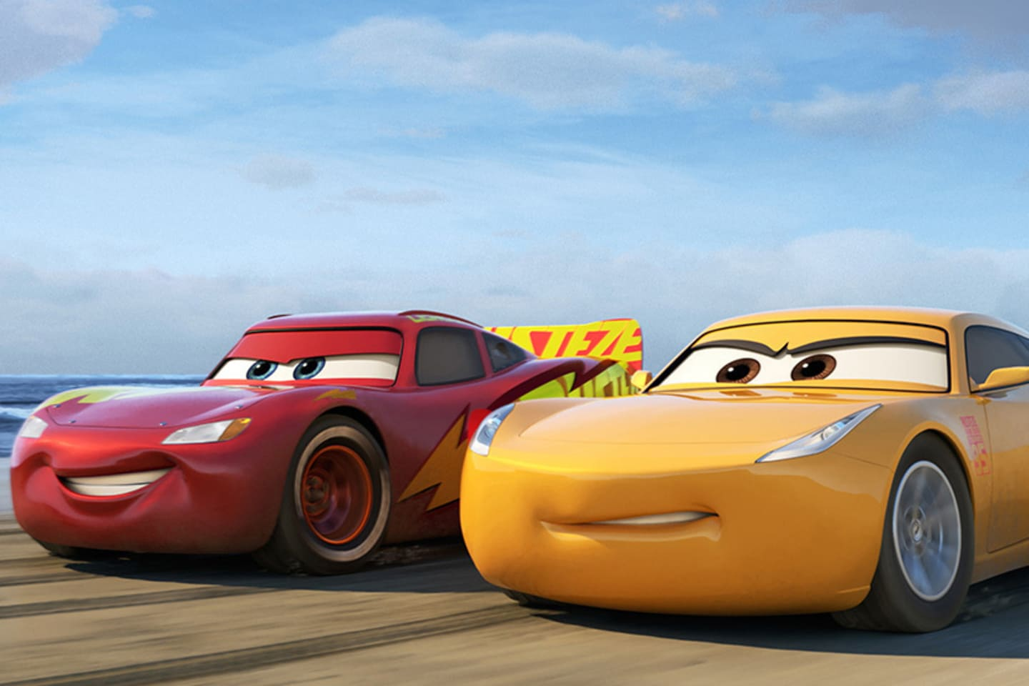 new release car moviesCars 3  Movie Times Tickets  Theatres Near You