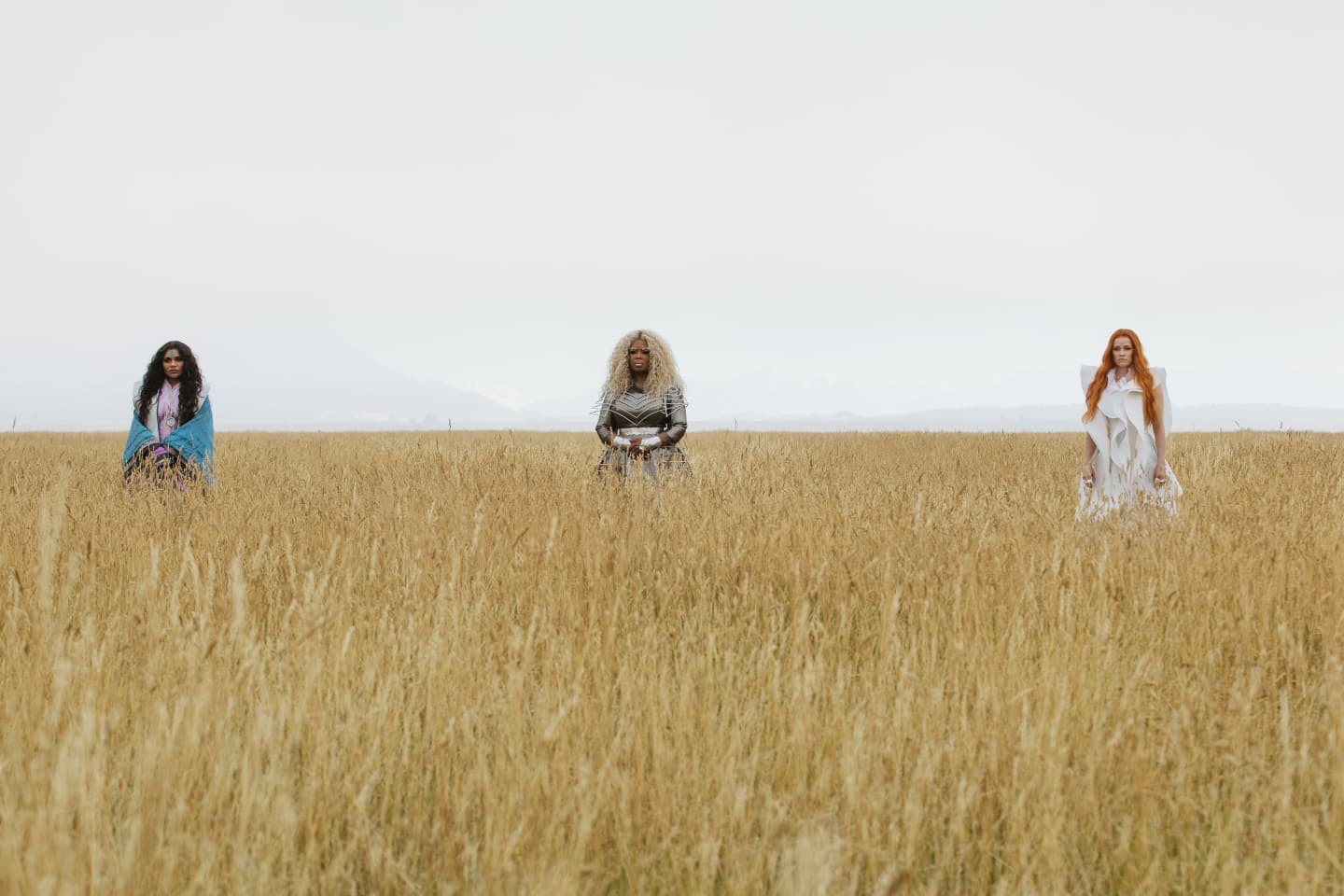 A Wrinkle in Time - Movie Trailer, Info, Images & More