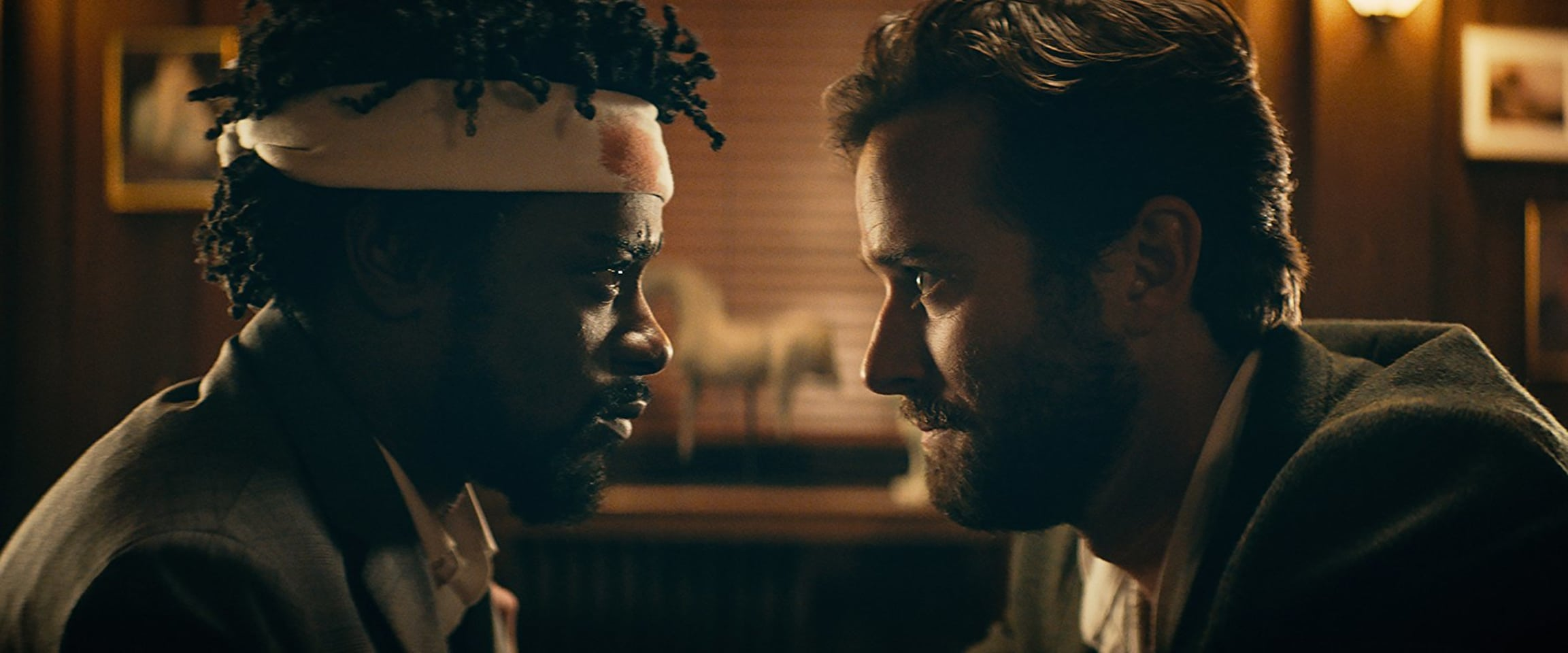 Sorry to Bother You - Movie Trailer, Info & More