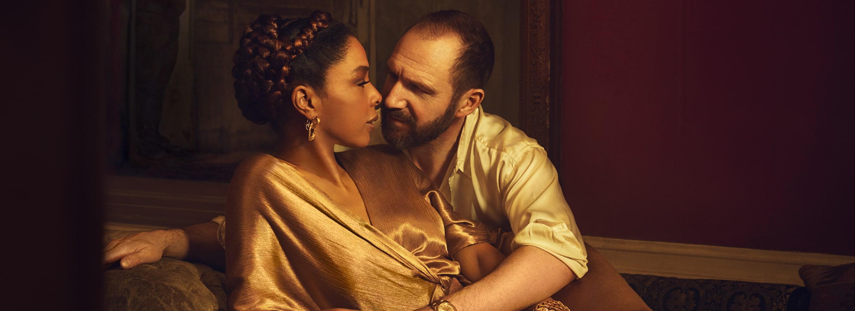 National Theatre Live: Antony & Cleopatra - Movie Tickets