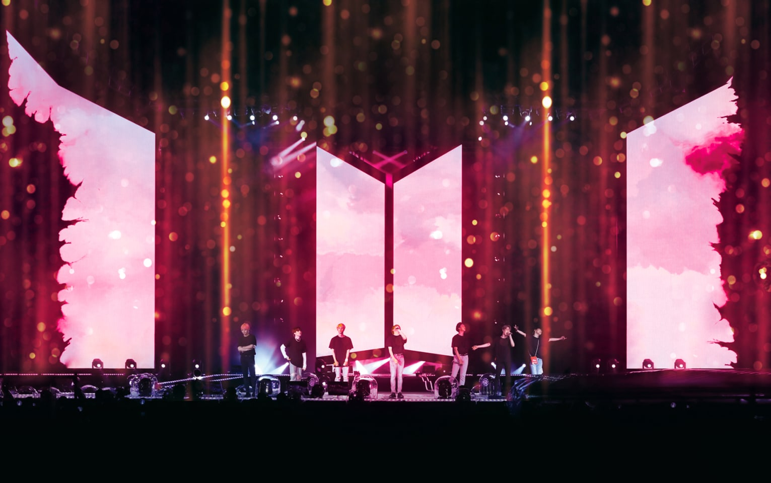 Bts World Tour Love Yourself In Seoul Tickets Showtimes Reviews