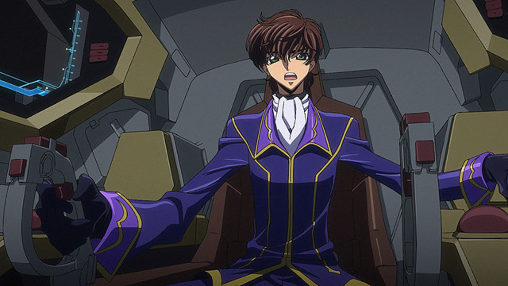 code geass lelouch of the resurrection release date indonesia