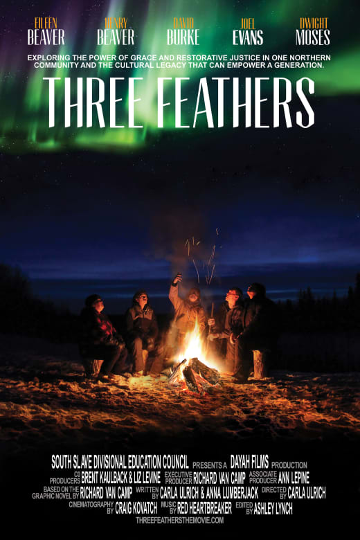 Three Feathers Tickets, Showtimes & Reviews