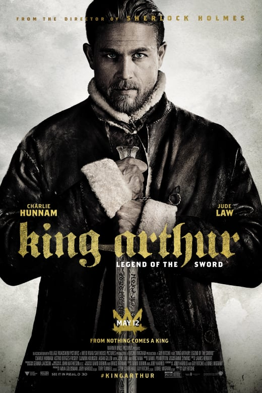 King Arthur: Legend of the Sword Image