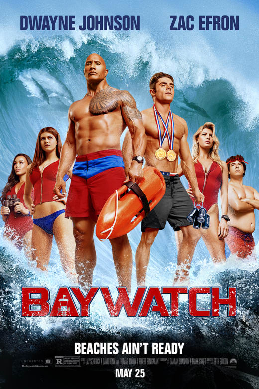 Baywatch Image