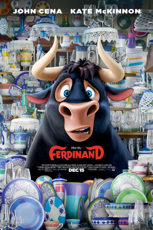 Ferdinand Poster 0