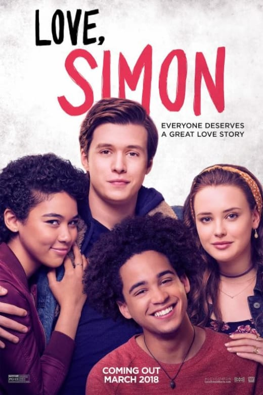 Love Simon Tickets Showtimes Reviews